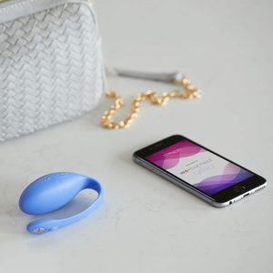 we-vibe jive remotely controlled