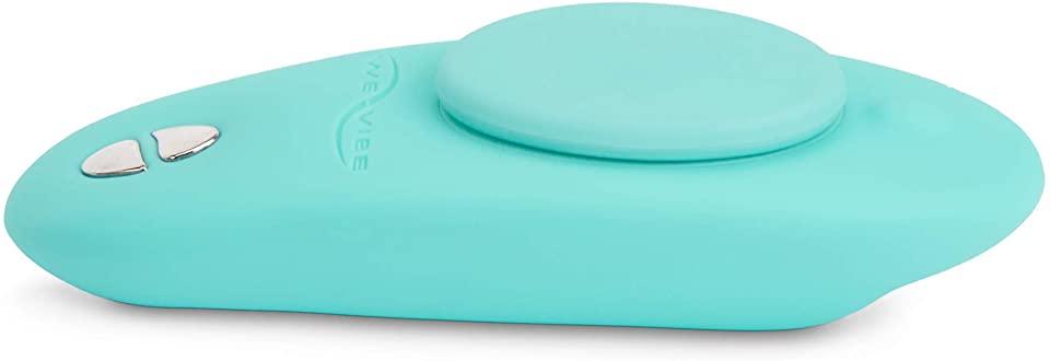 we vibe moxie vibrating toy